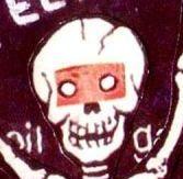 Red Mask Zodiac Killer