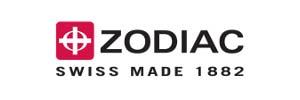 Zodiac watches logo