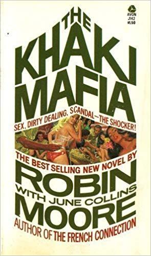 The Khaki Mafia
